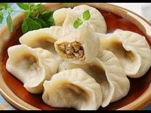 创意的豆腐饺子太好吃